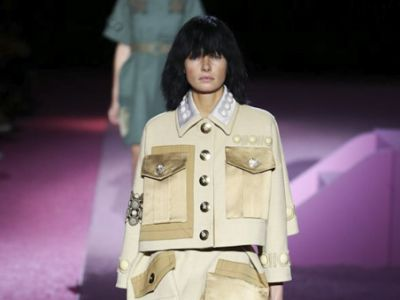 Marc Jacobs kolekcja wiosna lato 2015