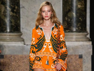Pucci kolekcja wiosna lato 2015