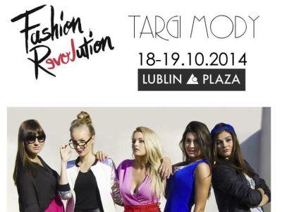 Targi Mody Fashion Revolution