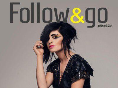 Październikowy Follow&go