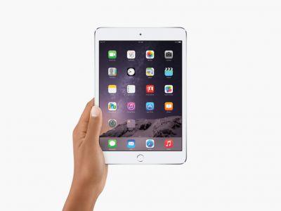 iPad nowości