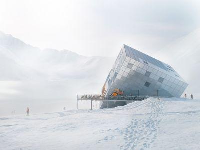 Słowacka perła architektury