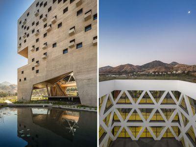Trendy w architekturze akademickiej