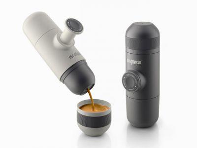 Minipresso – ekspres do zadań specjalnych