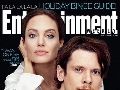 Reżyser Angelina Jolie
