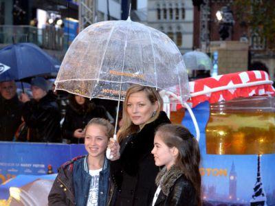Debiut córki Kate Moss