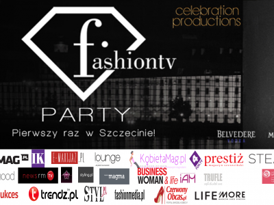 Celebration Fashion Festival by Fashion TV