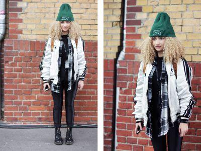 Moda z ulic Berlina widziana oczami blogerek