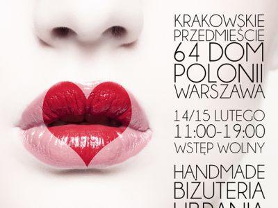 Targi Made in Poland – Edycja Walentynkowa