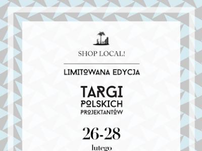 Kolejna limitowana edycja SHOP LOCAL! w Warszawie