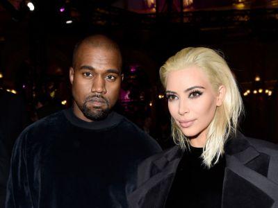 Platynowa Kim Kardashian