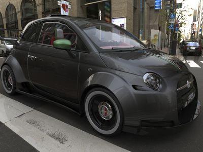 550 Italia