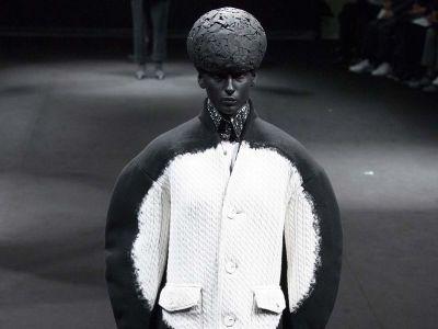 Intergalaktyczna moda