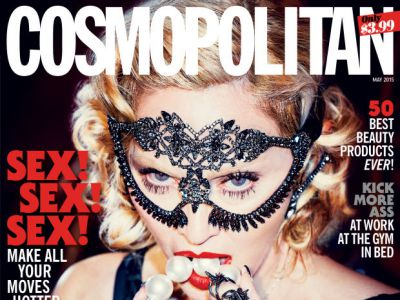 Madonna – kocha życie, władzę i prowokację