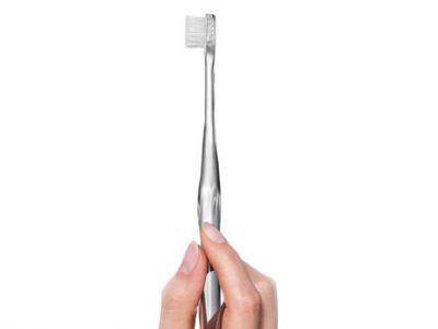 Nowatorska szczoteczka do zębów Misoka