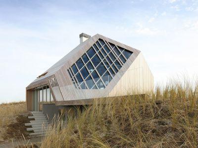 Modne domy: Dune House