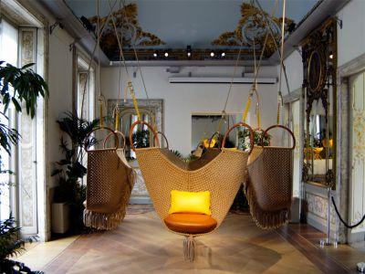 Trendy w designie: luksus i funkcjonalność