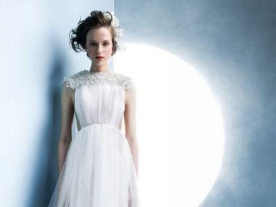 Trendy mody ślubnej w 2016