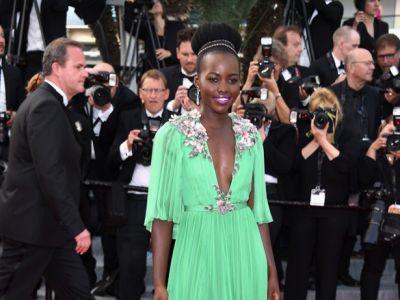 Styl gwiazd: Cannes 2015