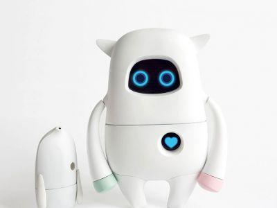 Inteligentny robot Musio