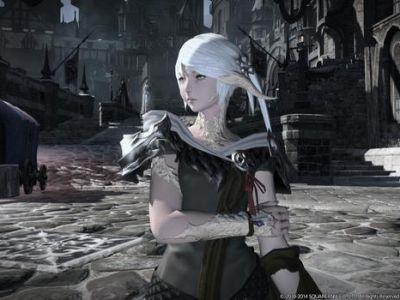 Final Fantasy XIV: A Realm Reborn – Heavensward