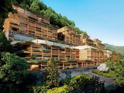 Designerski hotel