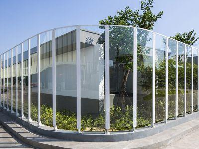 Trendy w architekturze: spójność i symbioza