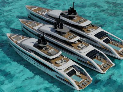 CRN Oceansport