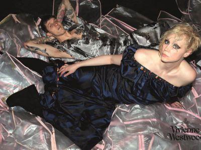Vivienne Westwood obala stereotypy płci