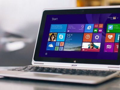 Trendy technologie: Windows 10
