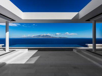Architektura trendy: Dom T