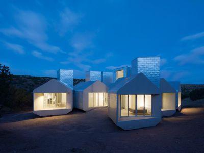 Architektura trendy: Dom modularny