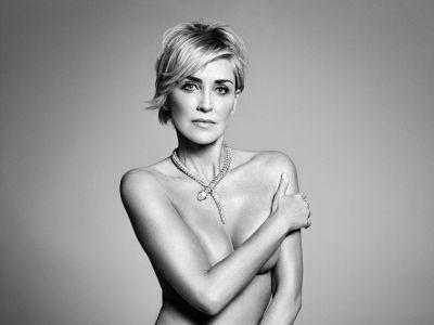 Zjawiskowa Sharon Stone