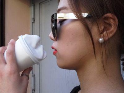 Trendy: Kawowy pocałunek