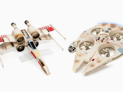 Drony Star Wars