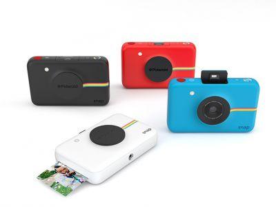 Modne gadżety: Polaroid Snap