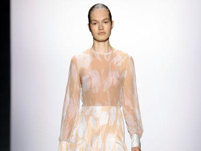 Trendy w modzie 2016: Yigal Azrouël