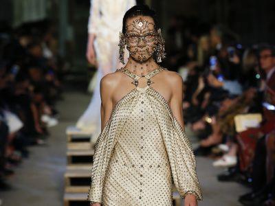 Trendy w modzie 2016: Givenchy