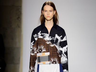 Trendy w modzie 2016: Victoria Beckham