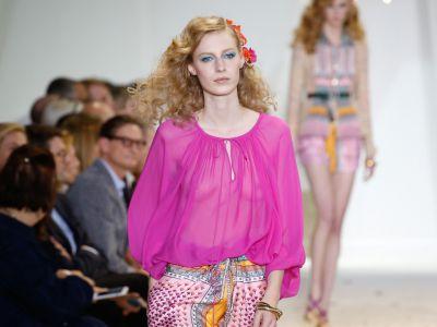 Trendy w modzie 2016: Diane von Furstenberg