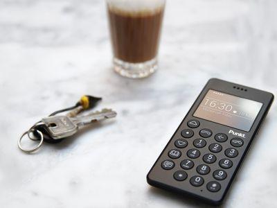 Designerskie gadżety: Punkt. MP01