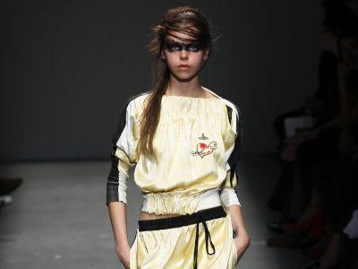 Trendy w modzie 2016: Vivienne Westwood Red Label
