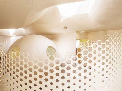 Architektura trendy: Designerska szkoła