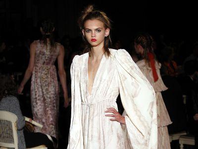 Trendy w modzie 2016: Giles
