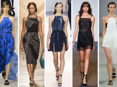 Trend na sukienki-fartuchy