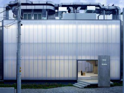 Architektura trendy: nowoczesny dom mody