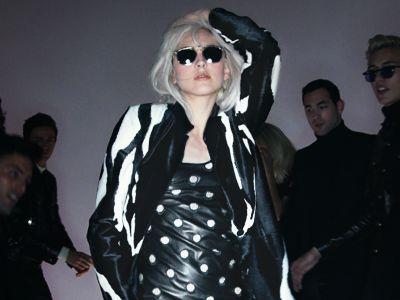 Moda w rytm muzyki Lady Gaga