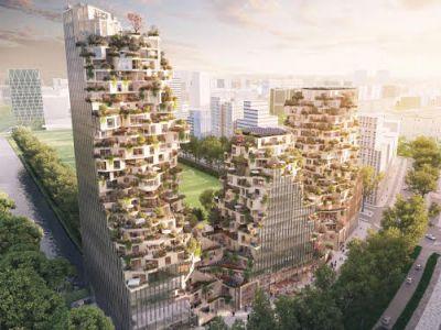 Architektura: Ravel Plaza Amsterdam