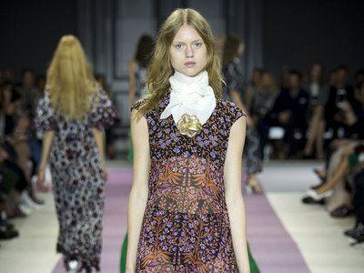 Klasyczna moda Giambattista Valli