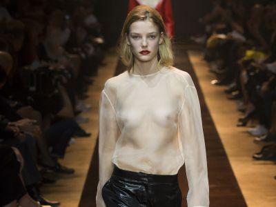 Kobieca i wyrafinowana moda